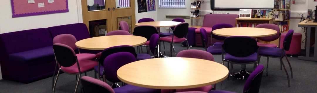 Bolton Muslim Girl 39 S School Lomas Office Furniture And